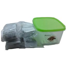 HOGA Gaharu Tea (Packing size: 200 x 1.5g)