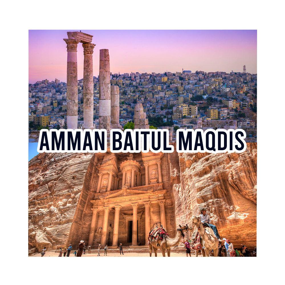 Amman Baitul Maqdis