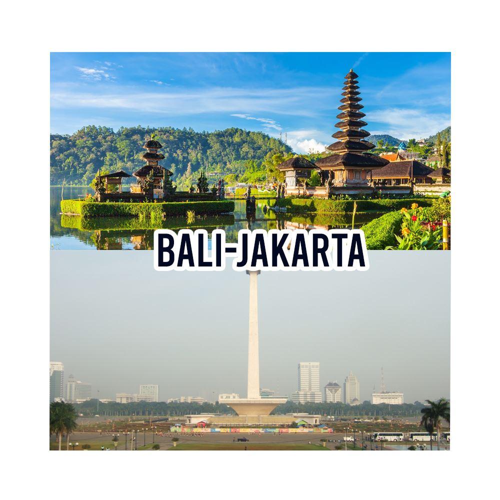 Bali Jakarta - Bonanza 2013/1
