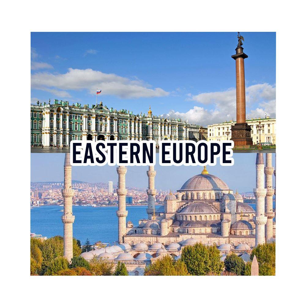 Eastern Europe - Bonanza 2013/1
