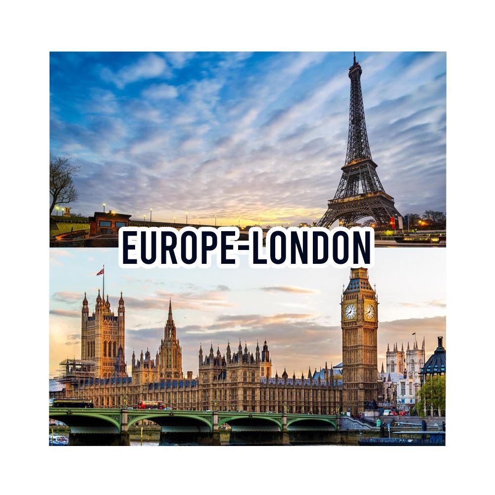 Europe London