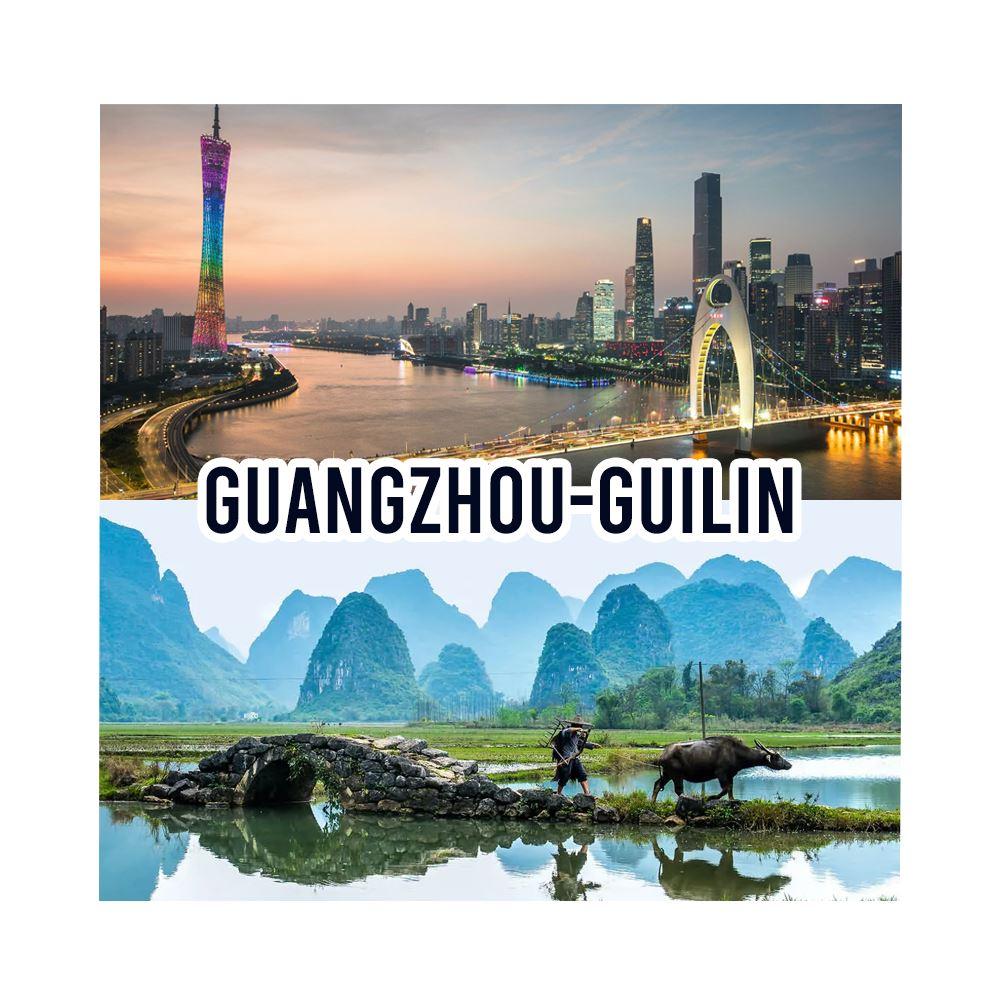 Ghuangzhou Guilin