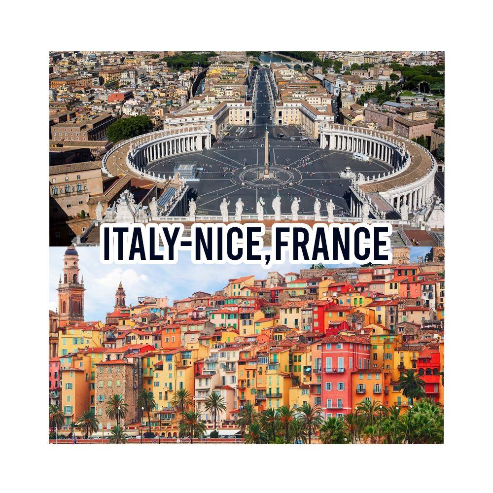 Italy Nice - Bonanza 2013/1