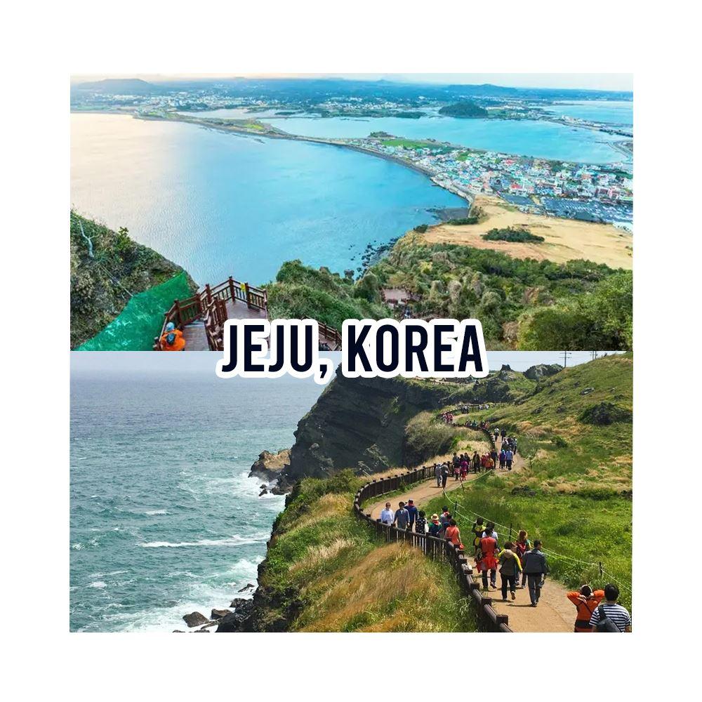 Korea Jeju - Bonanza 2013/1