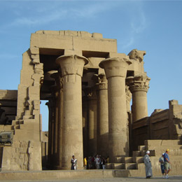 Cairo Alex Luxor Aswan