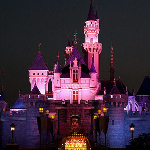 Hong Kong Disney Shenzhen - 6, 20 Jan, 3, 17 Feb, 3, 17 March 2013 (5 Days 3 Night)