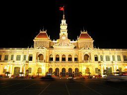 Saigon - Bonanza 2013/1