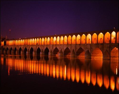 Tehran Shiraz Isfahan