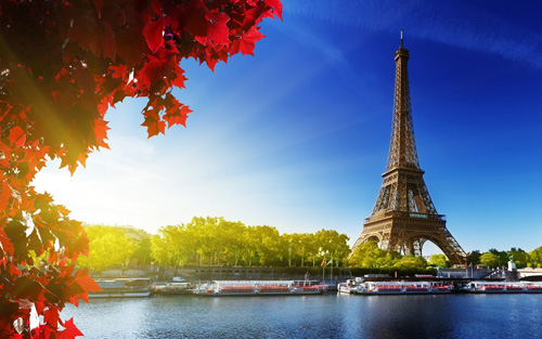 Trip to Paris London 10 Days 7 Night
