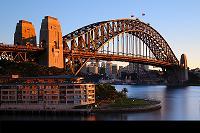Sydney Melbourne - Bonanza 2013/1