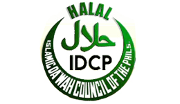 >Islamic Da'wah Council of The Philippines