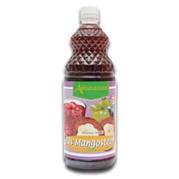 Astanamas Mangosteen Juice