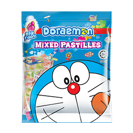 Doraemon Mixed Pastilles (350g)