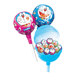 Doraemon Mega Lollipop