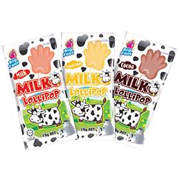 Milko Lollipop