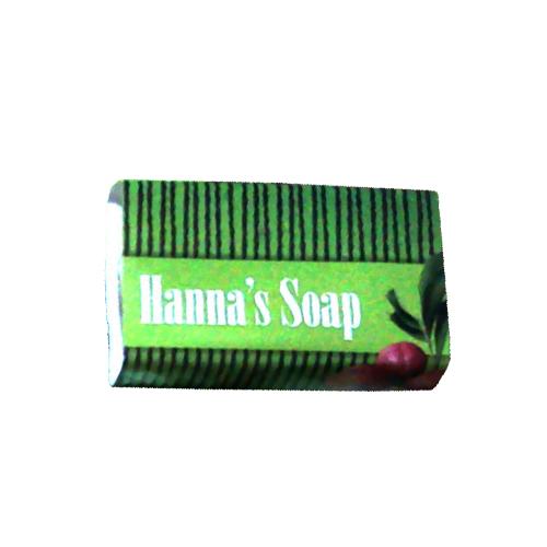 Hanna's Soap
