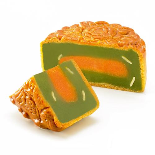 Jade Custard