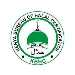 Kenya Bureau of Halal Certification (KBHC)
