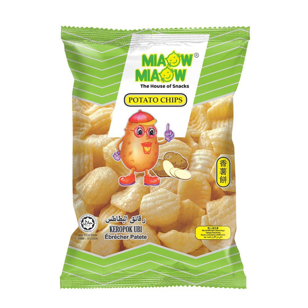 Miaow Miaow - Potato Chips