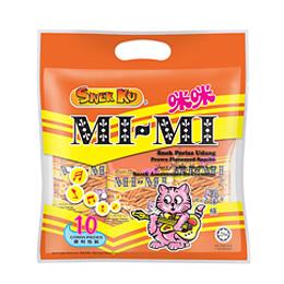 Mi-Mi Prawn Flavour