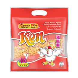 Ken Chicken Flavour