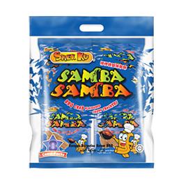 Samba Samba BBQ Crab Flavour