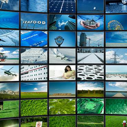 Video Wall Solution