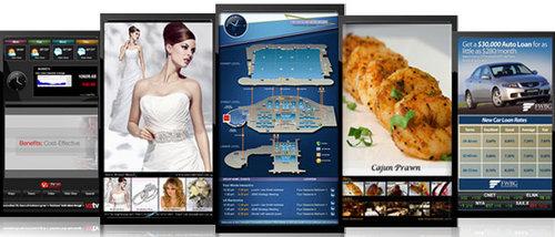 Interactive Content Design Services