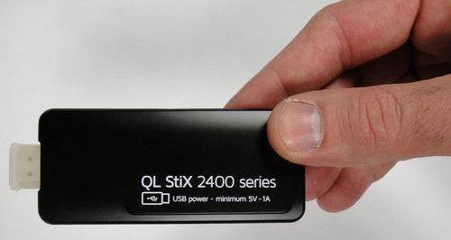 Navori QL StiX 2400