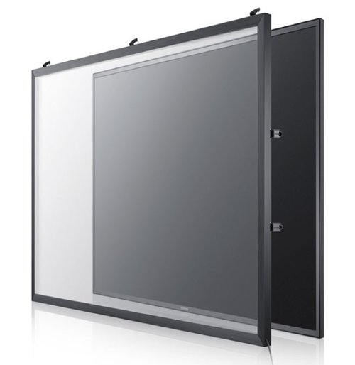 Touch Screen Overlays