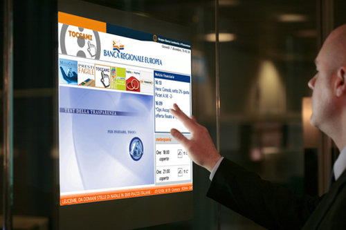Touch Screen Solutions