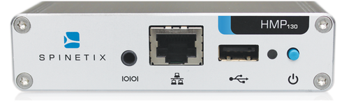 HD Digital Signage Player HMP130