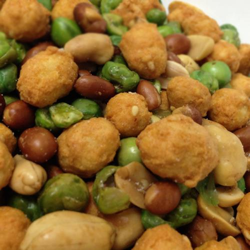 Kacang Campuran