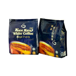 3 In 1 Premix White Coffee
