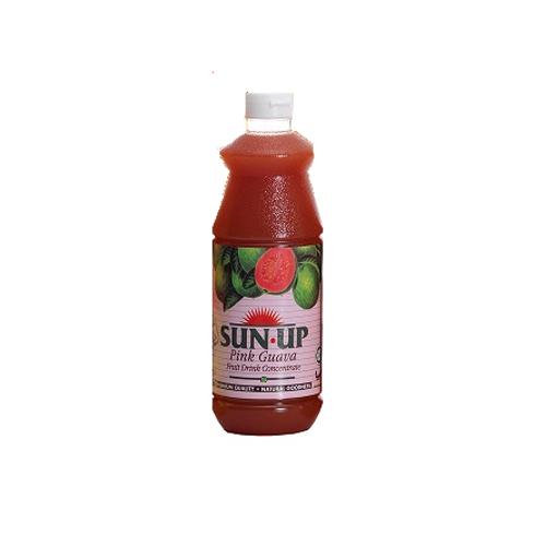 Bes Minuman Buah Jambu Merah