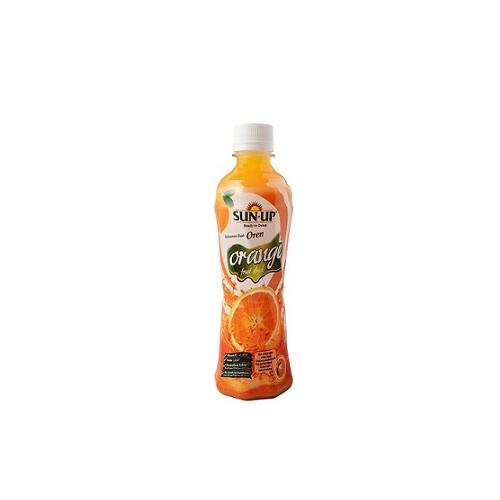 Ready-to-Drink Orange Fruit Drink 350ml