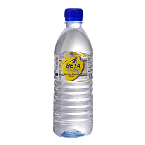 Beta Spring Natural Mineral Water