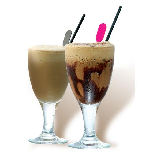 Coffee Powder - Cappuccino, Tiramisu and Mocha