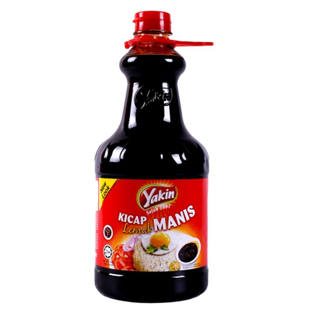 Sweet Soya Sauce 2kg