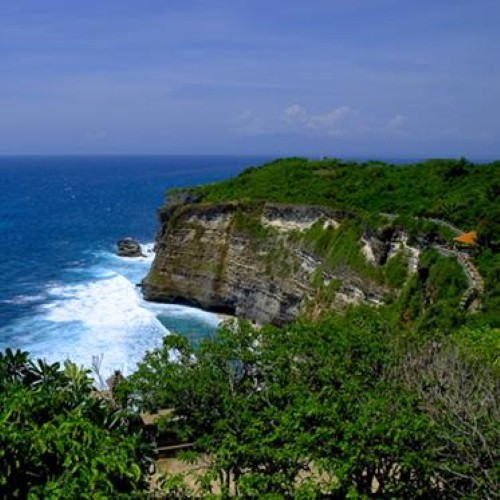 4D3N BEAUTIFUL BALI FULL BOARD PACKAGE