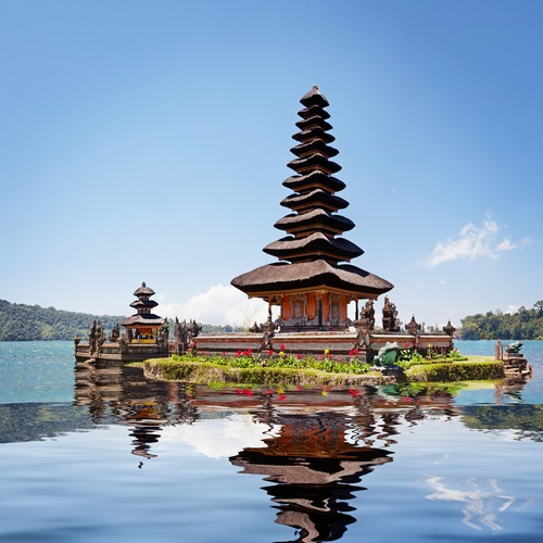 4D3N BALI FREE & EASY PACKAGE