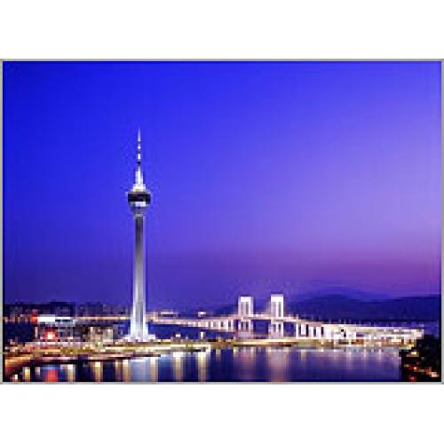 5D4N HONG KONG - GUANGZHOU - SHENZHEN TOUR