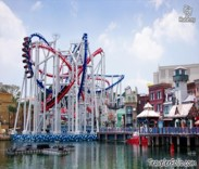 Universal Studio SingaporeTicket + Transportation