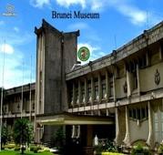 Company Trip 3D2N Miri + Brunei Day Trip