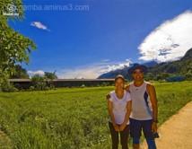 Company Trip 3D2N Miri + Mulu Caves