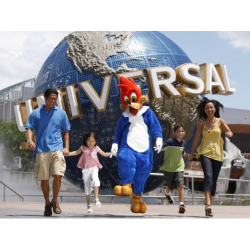 USS Ticket Super Offer for School Holidays