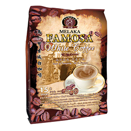 Famosa 3 in 1 White Coffee