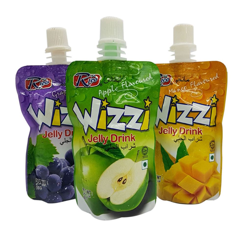 Wizzi Jelly Drink