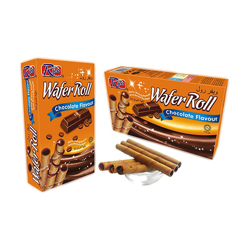10pcs Wafer Rolls