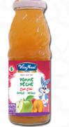 Orange Fraise (Juice)
